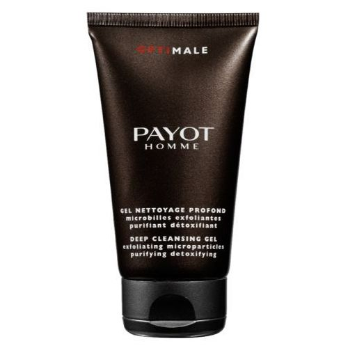 Payot homme detoxyfying cleansing gel