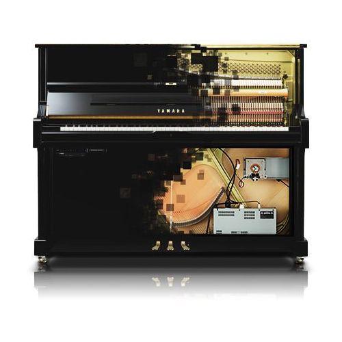 u1 ta2 pe transacoustic pianino (121 cm) marki Yamaha