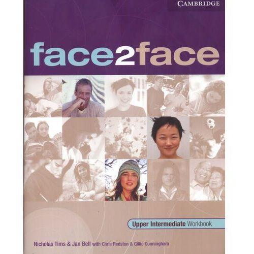 Face2face Upper Intermediate Workbook, Tims, Nicholas / Bell, Jan
