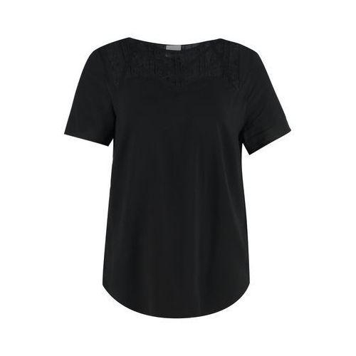 Vero Moda VMKATE Tshirt z nadrukiem black