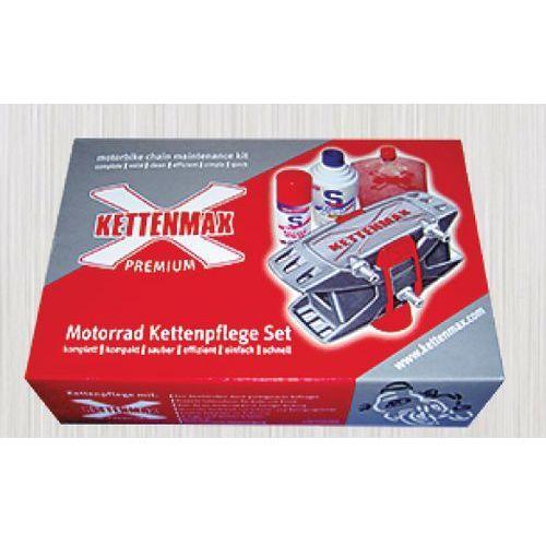 kettenmax premium - urządzenie do pielęgnacji łańcucha marki S100