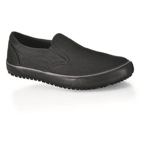 Shoes for crews Buty damskie | athletic - ollie canvas | czarne | rozmiary 35-43