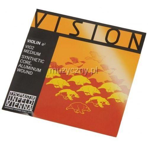 vision vi02 struna skrzypcowa a 4/4 marki Thomastik