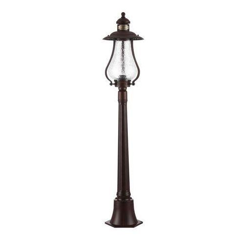 S104-119-51-R LAMPA STOJĄCA LA RAMBLA BRĄZ (4251110007236)