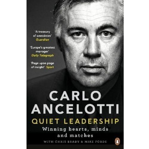 Quiet Leadership (9780241244944)