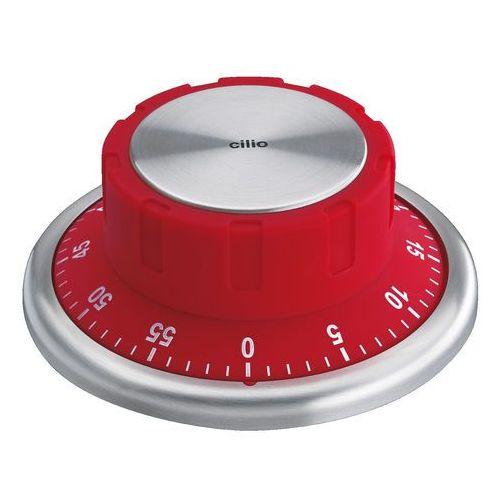 minutnik safe, czerwony marki Cilio