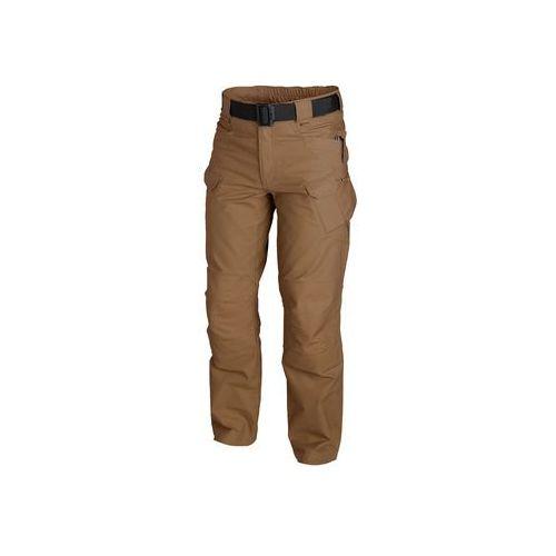 Spodnie Helikon UTP Ripstop Mud Brown