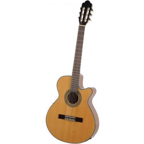 rc-16-ce gitara elektroklasyczna marki Richwood