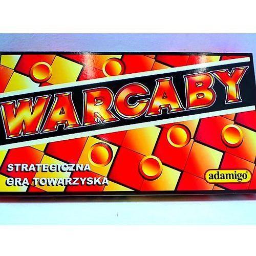 Adamigo Warcaby gra