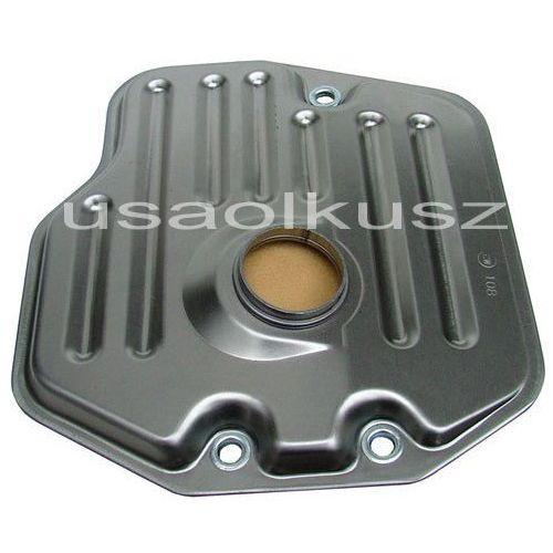 Allomatic Filtr oleju automatycznej skrzyni biegów toyota highlander 2005-2006
