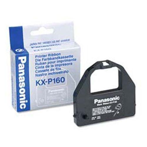 Taśma Panasonic KX-P2130 Czarna do drukarek igłowych (Oryginalna)