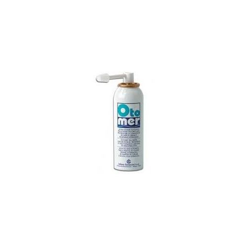 Spray OTOMER SPRAY do higieny uszu 100ml