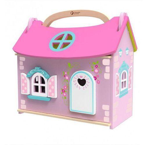 Classicworld Domek marzeń dla lalek