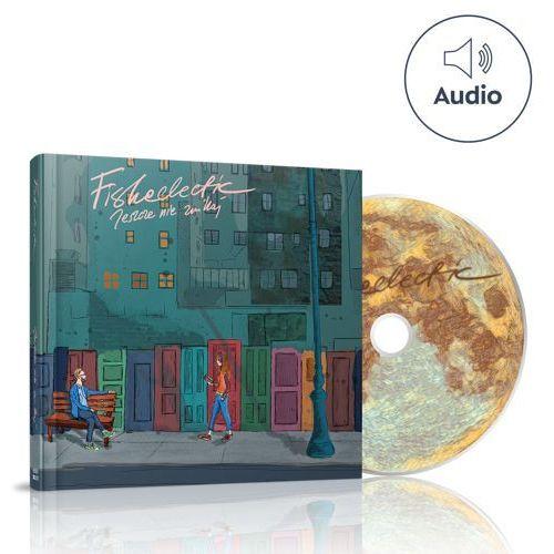 Praca zbiorowa Fisheclectic – jeszcze nie znikaj cd