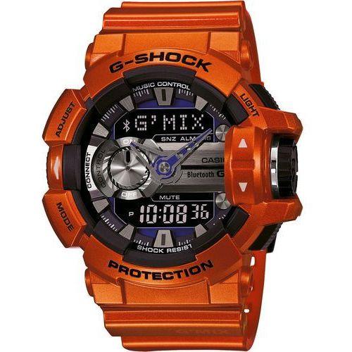 Casio GBA-400-4BER, zegarek męski