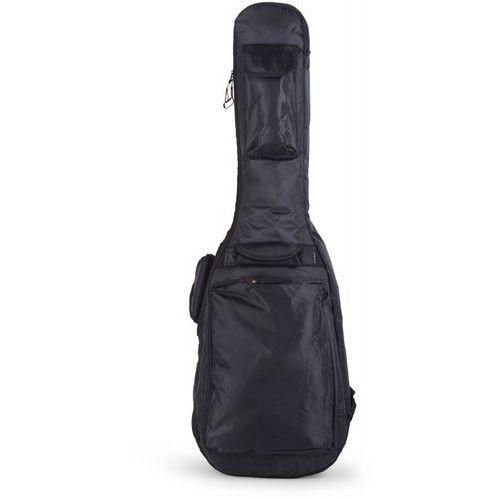 Rockbag STL pokrowiec na gitarę elektryczną kolor czarny