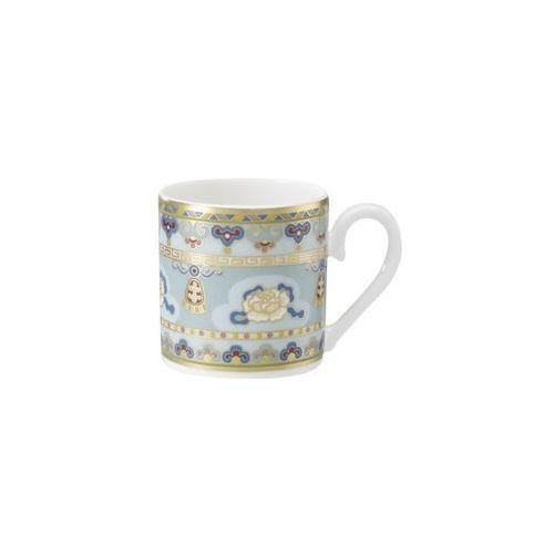 Villeroy & boch - samarkand aquamarin - filiżanka do espresso 10-4730-1420