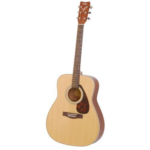 f370 natural gitara akustyczna marki Yamaha