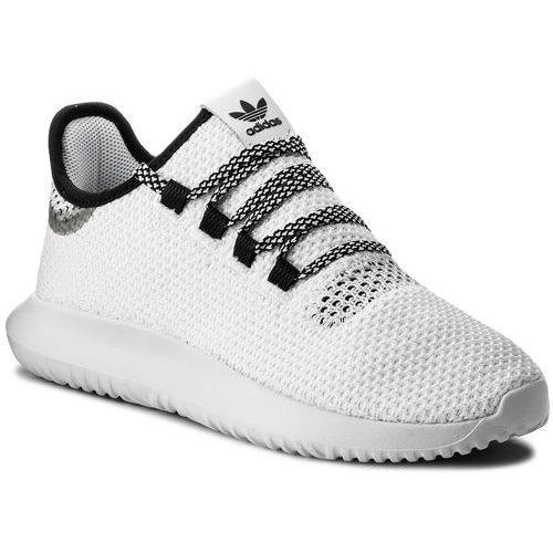 Buty adidas - Tubular Shadow Ck CQ0929 Ftwwht/Ftwwht/Cblack, kolor biały