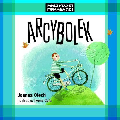 ArcyBolek (2014)