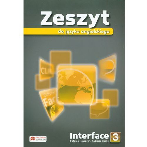 Interface 3. Zeszyt Przedmiotowy do Podręcznika Wieloletniego (2015)