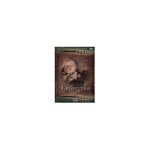 Ekranizacje literatury - Katarynka, 56043502073DV (122401)