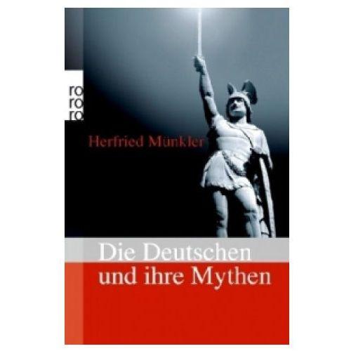Die Deutschen und ihre Mythen (9783499623943)