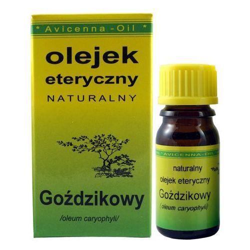 OLEJEK GOŹDZIKOWY 7ML - AVICENNA OIL
