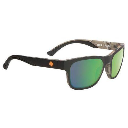 a32dc2f145 Okulary Słoneczne Spy HUNT Polarized Decoy Realtree XTRA - HAPPY BRONZE  POLAR w  GREEN SPECTRA 686