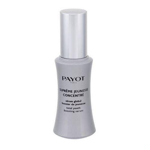 supreme jeunesse concentré serum do twarzy 30 ml tester dla kobiet marki Payot