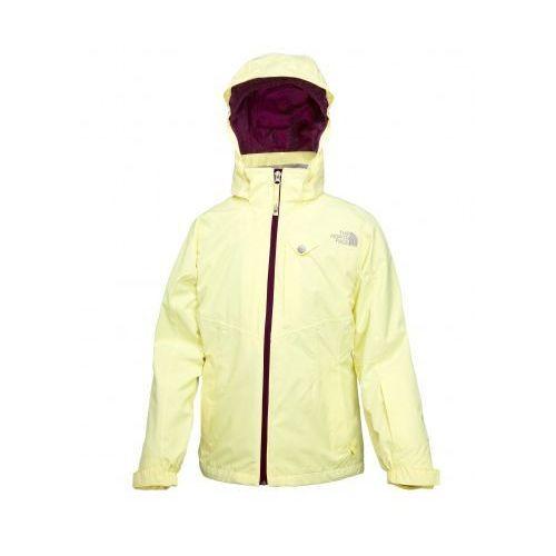 Dziewczęca Kurtka The North Face Breeze Triclimate Jacket - produkt z kategorii- kurtki dla dzieci