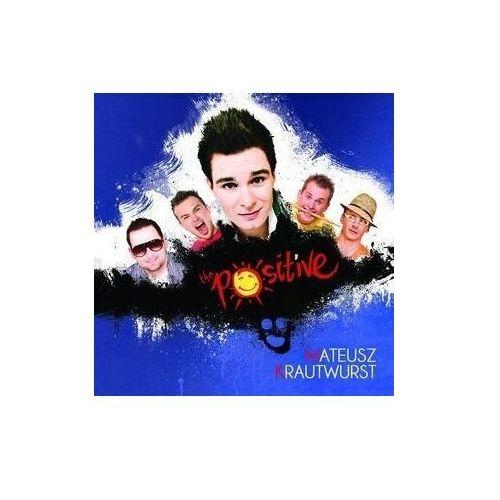 The Positive - The Positive (Płyta CD) (5900672922530)