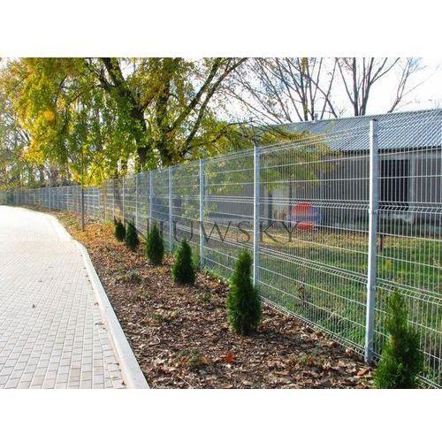 Panel ogrodzeniowy 1,53m / ogrodzenia panelowe ze sklepu Niuwsky