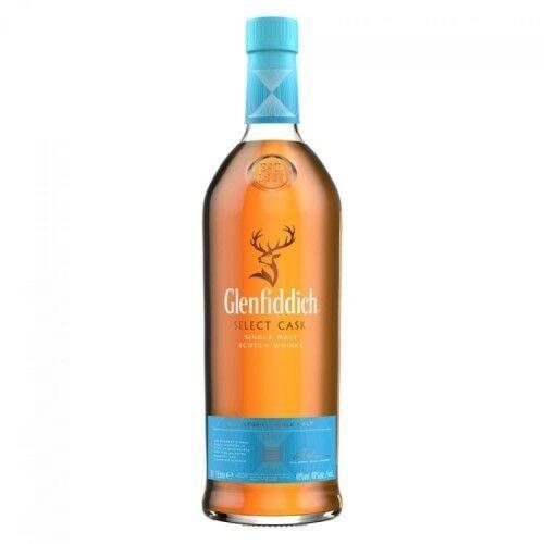 Whisky Glenfiddich Select Cask 40% 1l, 2B5C-311E0