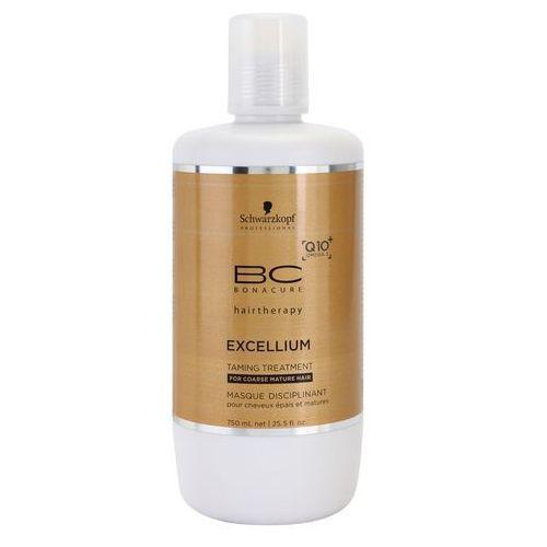 Schwarzkopf BC Bonacure Excellium maska do włosów 750 ml dla kobiet (4045787311990)