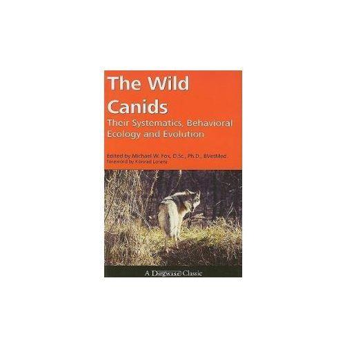 WILD CANIDS