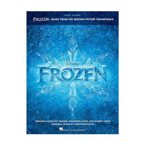 Hal Leonard Publishing Corporation - Frozen