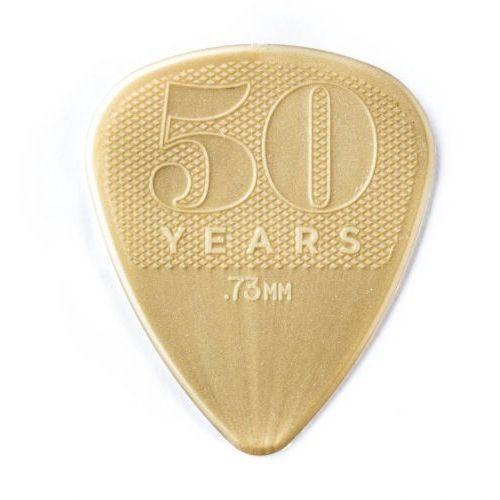 Dunlop 50th anniversary zestaw kostek gitarowych 0.73 mm