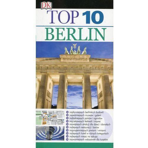 TOP 10 Berlin - Jurgen Scheunemann (2016)