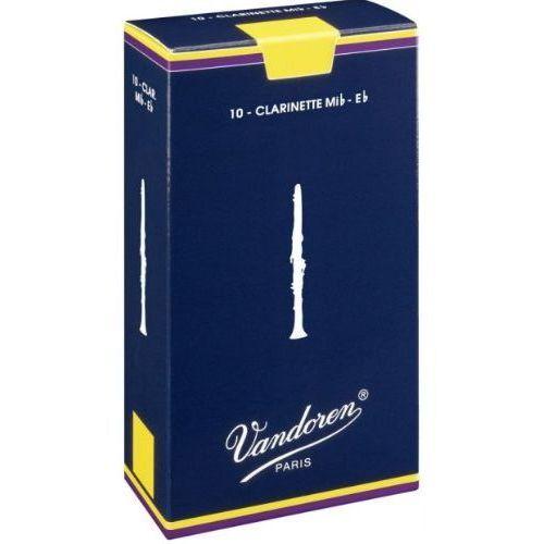 Vandoren standard es 1.5 stroik do klarnetu
