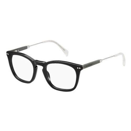 Tommy hilfiger Okulary korekcyjne th 1365 jvi