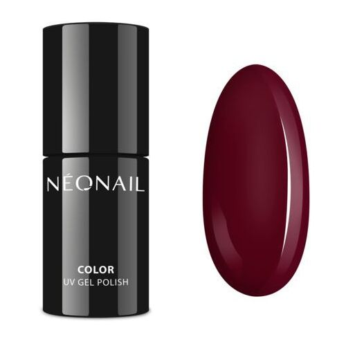 Lakier Hybrydowy UV NeoNail - Wine Red - 7,2 ml
