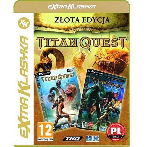Titan Quest (PC)