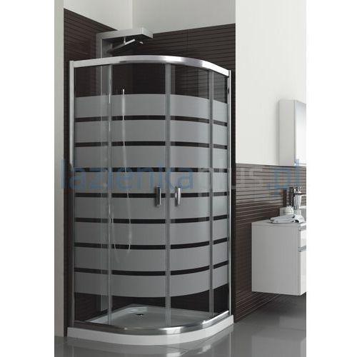 Aquaform LAZURO 100-06566 z kategorii [kabiny prysznicowe]