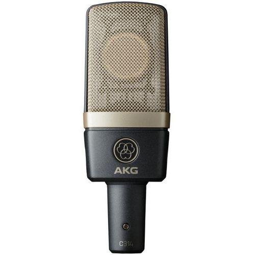 AKG C-314 mikrofon studyjny