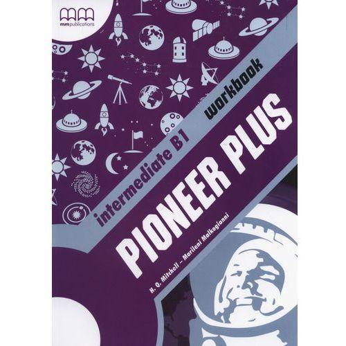 Pioneer Plus Intermediate (B1). Ćwiczenia