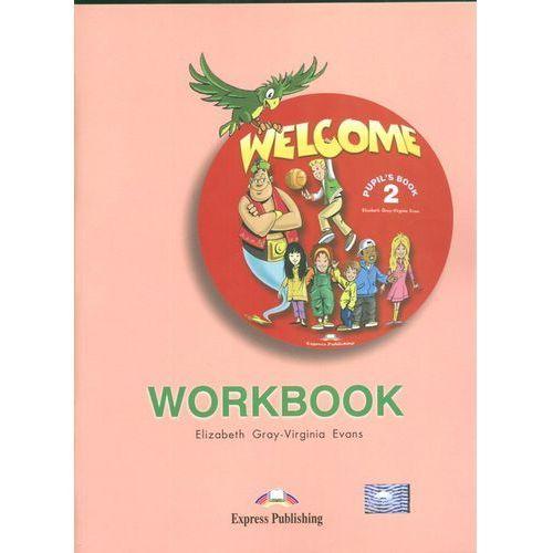 Welcome 2. Workbook (2011)