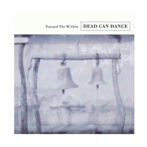 Sonic records / 4ad Toward the within (cd) - dead can dance (5014436401527)