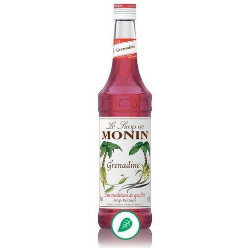 Monin Syrop grenadyna grenadine 0,7l monin 908037 sc-908037 (3052911141430)