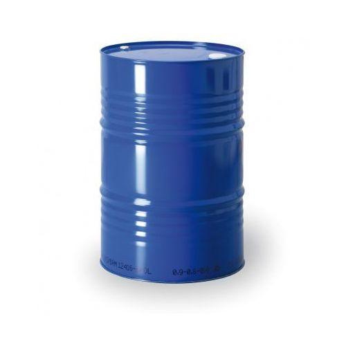 Stalowa beczka cylindryczna na substancje płynne 216 l